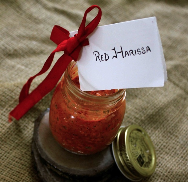 Red Harissa