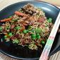 Nasi Goreng, Piri Piri Lamb and Aromatic Thai Fish Curry