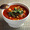 Minestrone Soup on a Cold Autumn Day