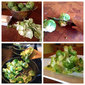 Farm Fresh Now! Installment #11: Brussels Sprouts 101 and Brussels Sprout Leaves Sauteed in Butter