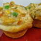 Chicken Pot Pie Cups