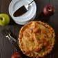Homemade Apple Pie with Cheddar Cheese Crust & Tips for Freezing