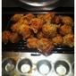 Tiny Cheese Muffins