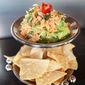 Recipe: Spicy Crab Guacamole
