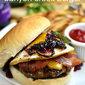 Canyon Creek Burger