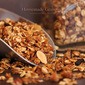 How to make granola at home | Maple Coconut Granola