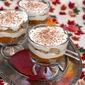 Pumpkin Tiramisu (Eggless Recipe)