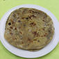 Sweet potato puran poli recipe (bobbatlu recipe)