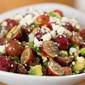 California Grape and Avocado Salad