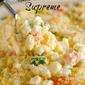 Idaho Potato Vegetable Casserole Supreme