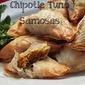 Chipotle Tuna Samosa Recipe