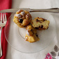 Pound Cake French Toast Muffins (with Chocolate)