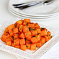 5-Ingredient Roasted Butternut Squash Recipe with Smoked Paprika