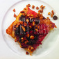 DFC's Baked Nutty Berry French Toast