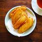 Goreng Pisang/Fried Bananas