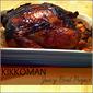 Kikkoman Juicy Bird Project