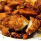 Chicken Carnitas AKA Carnitas de Pollo