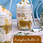 Pumpkin Butter & Caramel Trifle