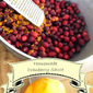 Homemade Cranberry Sauce A Foodie's Valhalla