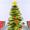 Cucumber Christmas tree – vegan snack for kids