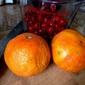 SRC: Cranberry Tangerine Scones