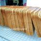 Light Rye Bread - Loaves #3