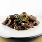 Chinese Eggplant with Ground Meat