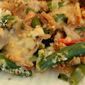 Green Bean Casserole for a Healthier Diet