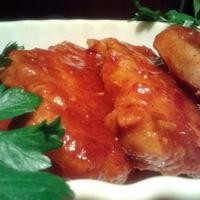 Island Spiced Pork Loin Chops