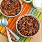 Slow Cooker Southwestern Beef Stew Recipe with Tomatoes, Olives, and Chiles