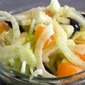Fennel, Orange And Olive Salad