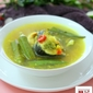 Fish Soup With Okra