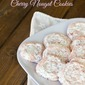 Cherry Nougat Cookies (12 Days of Christmas)