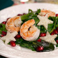 Five Minute Christmas Eve Shrimp Salad