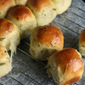 Buttery Herb Pull-Apart Rolls {#SundaySupper #GGHoliday2013}
