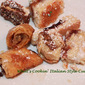 Italian Variety Cookie Dough Recipe