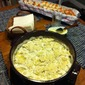 Chicken and Dumplings on the Big Green Egg