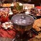 Cajun Christmas Party Preview