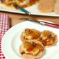 Caramel Apple and Toasted Walnut Brie – An Easy and Delicious Appetizer