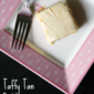 Taffy Tan Fudge #ChristmasWeek