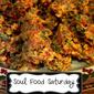 Soul Food Saturday #35