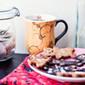 Gluten Free Vegan Healthy Holiday Cookies