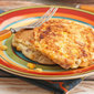 Savory Country Ham & Corn Fritters