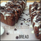 Hot Chocolate Pull Apart Bread #ChristmasWeek