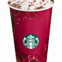 My Recipe for Starbucks Skinny Peppermint Mocha