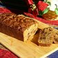 Chocolate Chip Date Nut Loaf