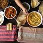 Adobo Chicken Tamales