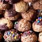 Gluten-Free Vegan Almond Cookie Bites