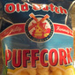 Puffcorn, Old Dutch Style