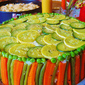 Chartreuse of Vegetables: A Vintage Show-Stopper for Any Holiday Table